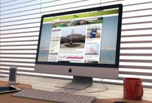 Texel-Plaza - Website