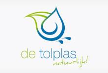 De Tolplas - Logo