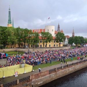 Riga Lattelecom Marathon