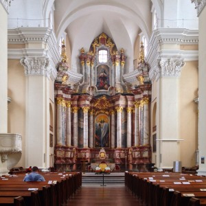 Kerk Vilnius